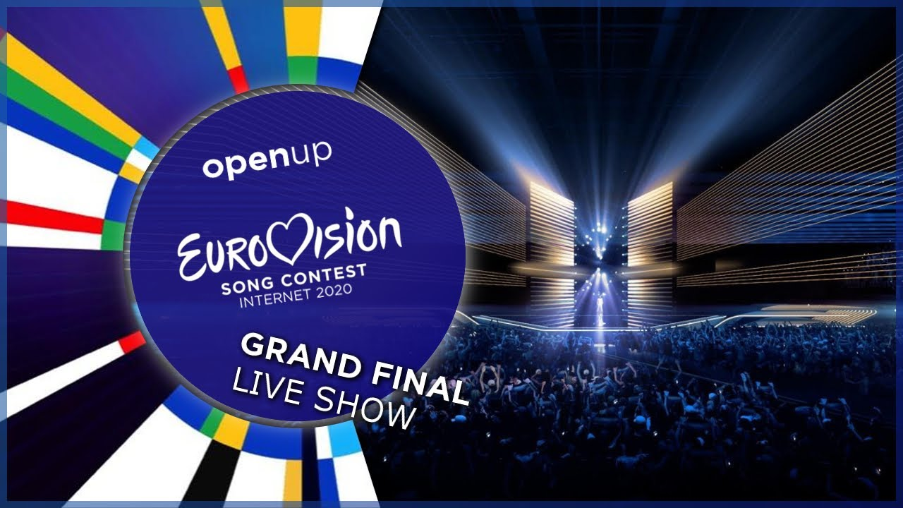 Eurovision Song Contest 2005 - Grand Final - Full Show