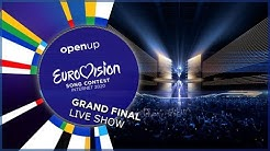 The Grand Final of our Eurovision Song Contest 2020 -  Live Show