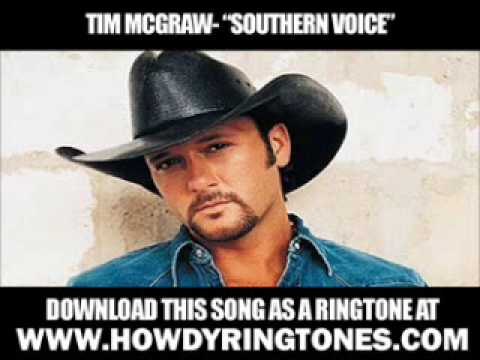 Tim McGraw-