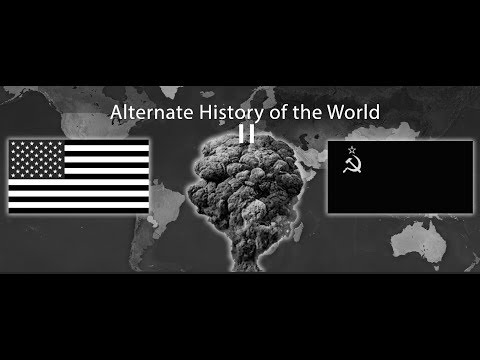 Alternate History of the World II - Shock