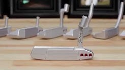 The 2018 Scotty Cameron Select Putters