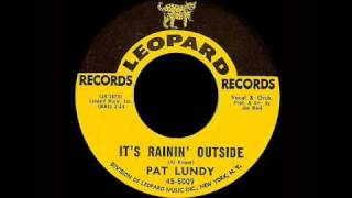 Pat Lundy - It