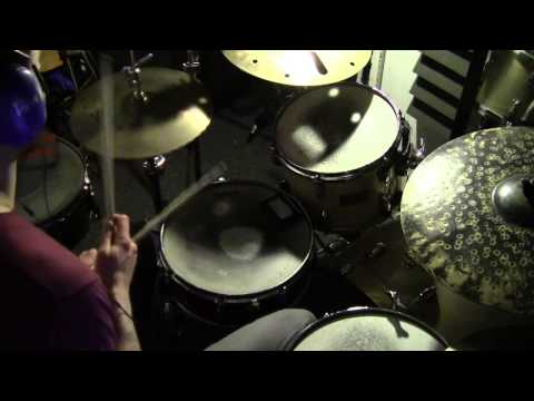 The 80/20 Drummer - System by Brotherly - Drum Cover