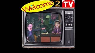 George & Jerry - WELCOME 2 TV