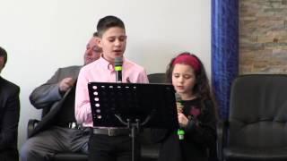 Denis si Miriam - Dacă mai ai în lume azi o mamă