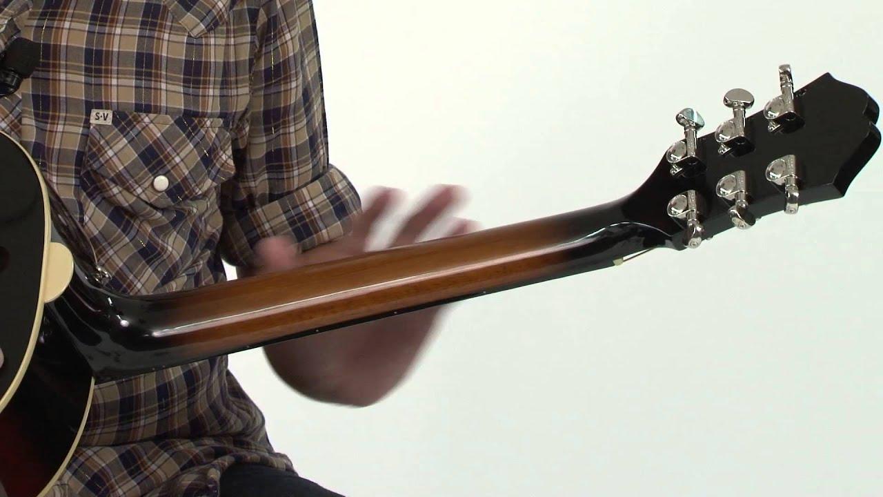 epiphone el 00 pro acoustic electric guitar youtube. Black Bedroom Furniture Sets. Home Design Ideas