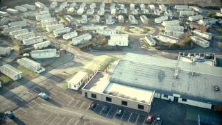 Aerial HDR Photography with the DJI Inspire 1 and x5 camera