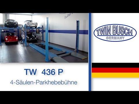 TW 436 P