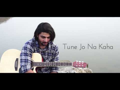 Tune Jo Na Kaha | Mohit Chauhan | Cover By Aftab Hussain | Sad Song