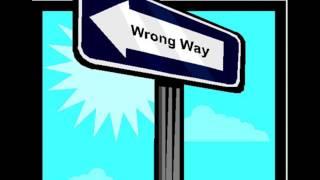 Bondan Prakoso & Fade2black~wrong Way