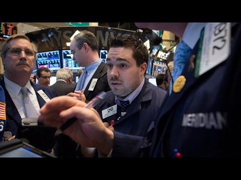 Nonfarm Payrolls Rise 223,000 Sending Stocks Higher; March Numbers Revised Lower