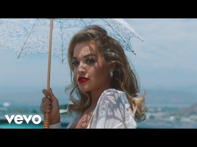 Sigala, Rita Ora - You for Me (Official Video)