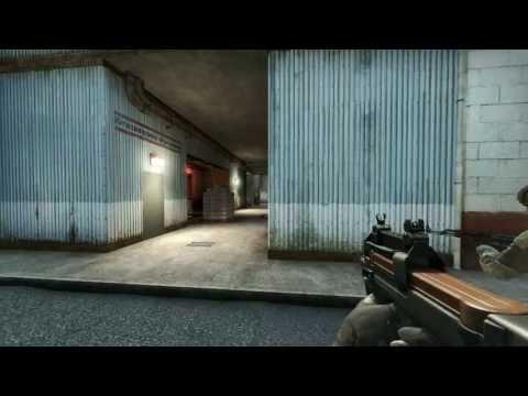 CSGO Clip: Demolition Ace 2