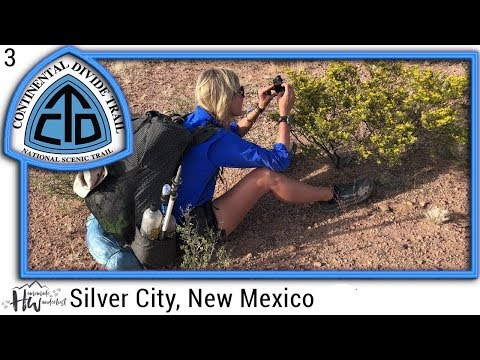 Episode 3: Silver City, New Mexico (CDT 2018)