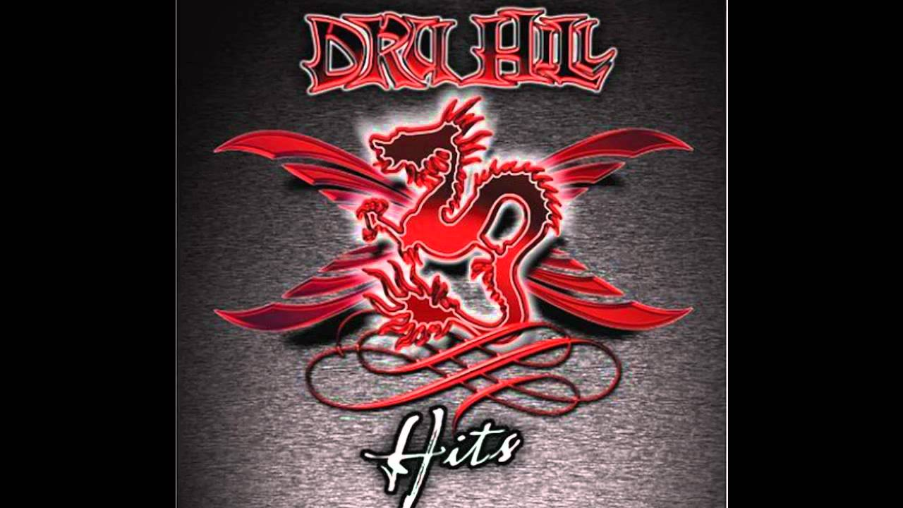 Dru Hill-I Should Be