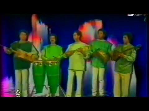 Jil Jilala - (Daouiwah) جيـل جيــلالة - داويـوه داويـوه