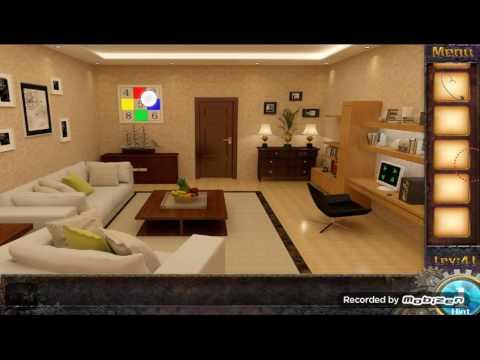 Escape Game 50 Rooms 1 Level 41 Walkthrough