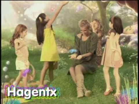 Xuxa Sandalia Borbolê 2010 - YouTube