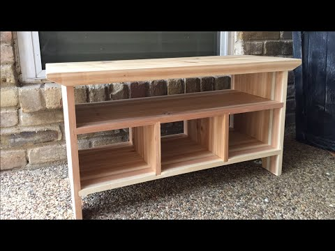 small-wooden-bench-for-a-porch-or-entryway