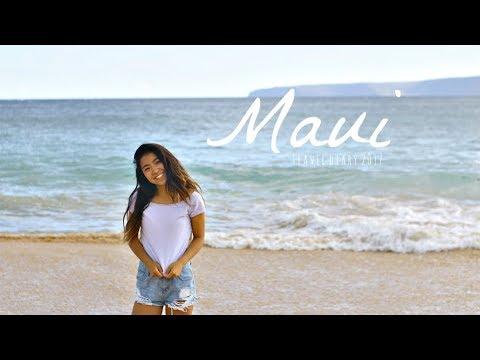hawaii travel diary