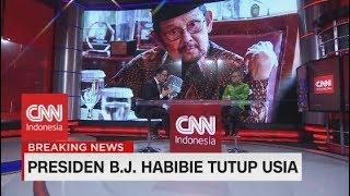Kesan Penulis Buku Tentang Sosok Presiden Habibie  #LayarDemokrasi