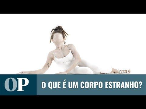 O CORPO-ARTE DE JÉSSICA TEIXEIRA