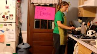 Colleen Spanish Cooking Project