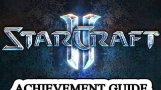Starcraft 2: Wings of Liberty - The Best Defense... Achievement Guide (from Zero Hour)