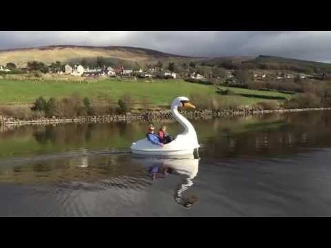 Swan Lake Blessington