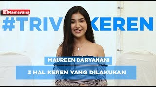 Download Video Maureen Daryanani Jagoan Membasmi Cicak! MP3 3GP MP4