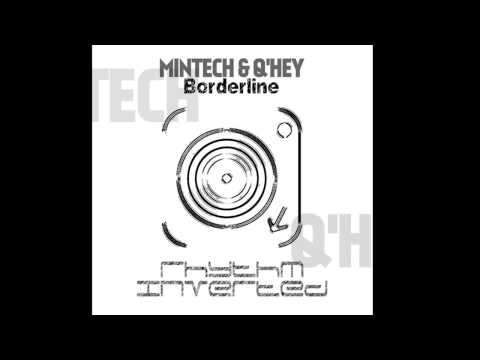 Mintech & Q'Hey - Systematic Review (Original Mix) [Rhythm Inverted]
