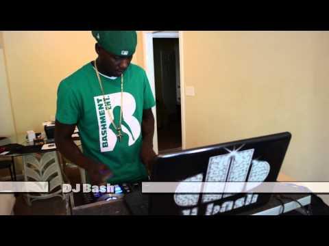 DJ Bash Hip Hop Mix