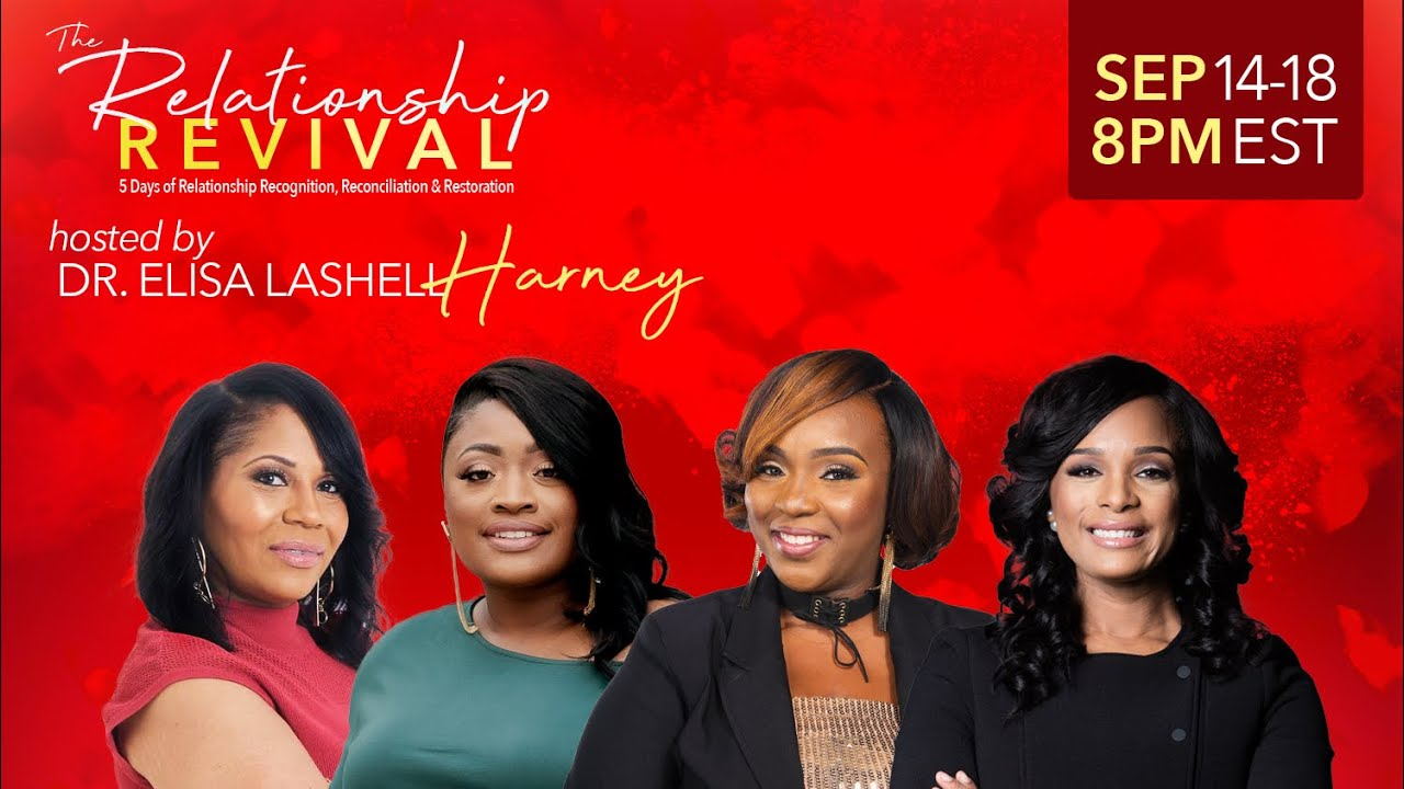 Download Sis! I'm NOT Your Enemy! The Relationship Revival Night 3