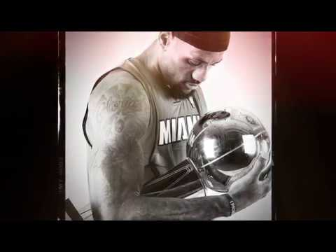 Rick Chapman Photography - 2014 NBA Finals Miami Heat Promo
