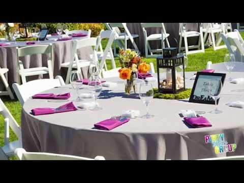 Northern Beaches Party Hire- Your Event Specialist In The Northern Beaches