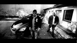Fler & Silla feat. Tsunami - Pitbull HD