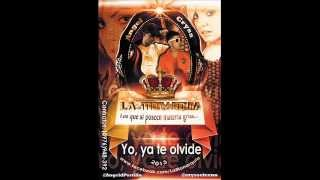 Angel Portillo - Yo Ya Te Olvide (El Antídoto) YouTube Videos