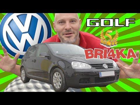 Golf 5 – най желаната кола в България