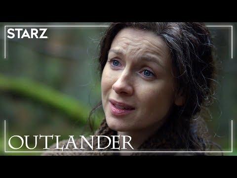 Outlander | 'It's You' Ep. 3 Clip | Season 4 thumbnail