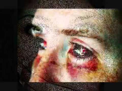 violencia familiar muy triste y conmovedor