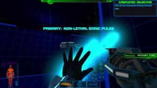 Consortium Gameplay PC HD