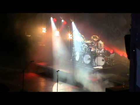 Helloween Live Sundsvall 2011-07-09 Where The Sinners Go/Drum Solo/I'm Alive