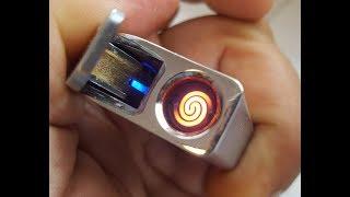 zapalniczka elektryczna  żarowa Tchibo usb