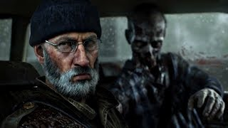 Overkill's The Walking Dead  Cinematic Story Trailer Open World Zombie Game 2018