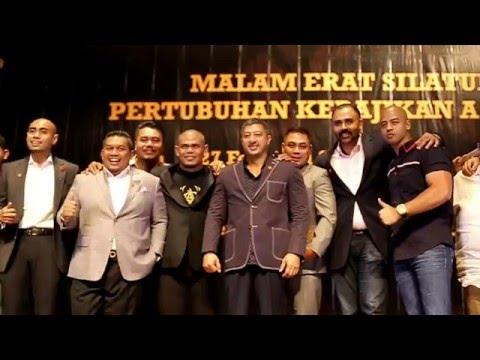 ACT MALAYSIA MALAM ERAT SILATURRAHIM 2016 EXCLUSIVE