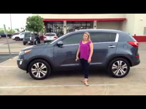 Kia Sportage Phoenix, AZ | Kia Sportage Dealer Phoenix, AZ   YouTube