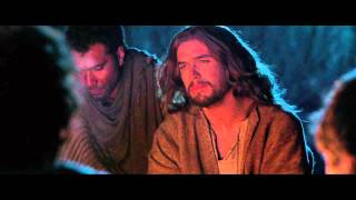Son of God | You Are the Son of God film clip (2014)