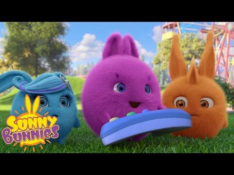 Cartoons For Children | SUNNY BUNNIES LEVEL UP | NEW SEASON | Funny Cartoons For Children