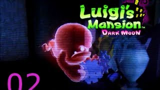 Let's Play Luigi's Mansion 2 (100%) Part 2 - Klempner Arbeit