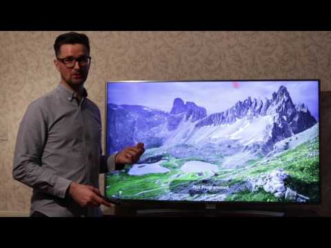 "Worlds Best TV? - 2016 LG 65 inch"" Smart 4K Ultra HD with HDR"